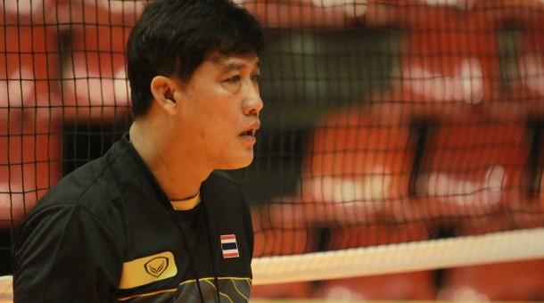ทีมลูกยาง U23ไทย เน้นเกมรุก พร้อมฉะ อุซเบฯ ศึกชิงแชมป์เอเชีย
